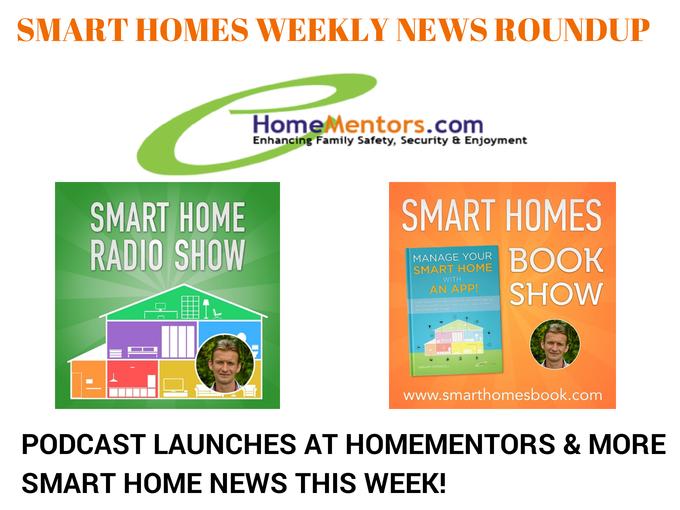 Smart House Week 8 Updates