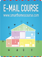 Home Automation Training Email Course