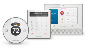 New Honeywell Lyric Smart Home Alarm Products