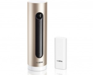 Netatmo Smart Home IP Camera