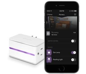 Homekit Enabled Smart Home Plug