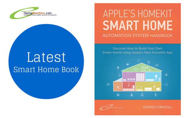 Discover How to Build Your Own Smart Home Using Apple's New HomeKit System