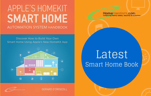 Apple HomeKit Smart Home Automation System.