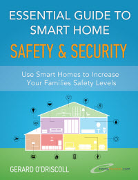 FREE SMART HOME AUTOMATION ESSENTIAL GUIDE