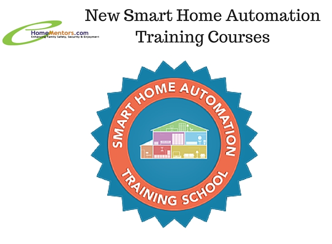 Smart Home Automation Training School