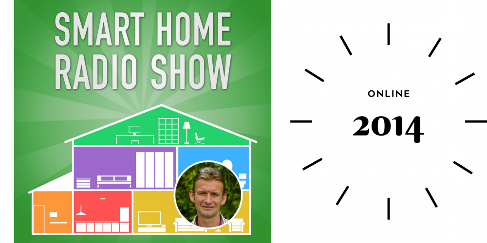Smart Home Podcast 2014