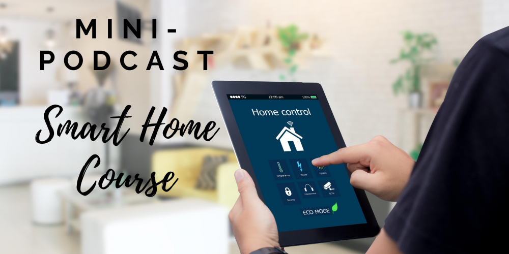 Smart Home Mini-Podcast 2012