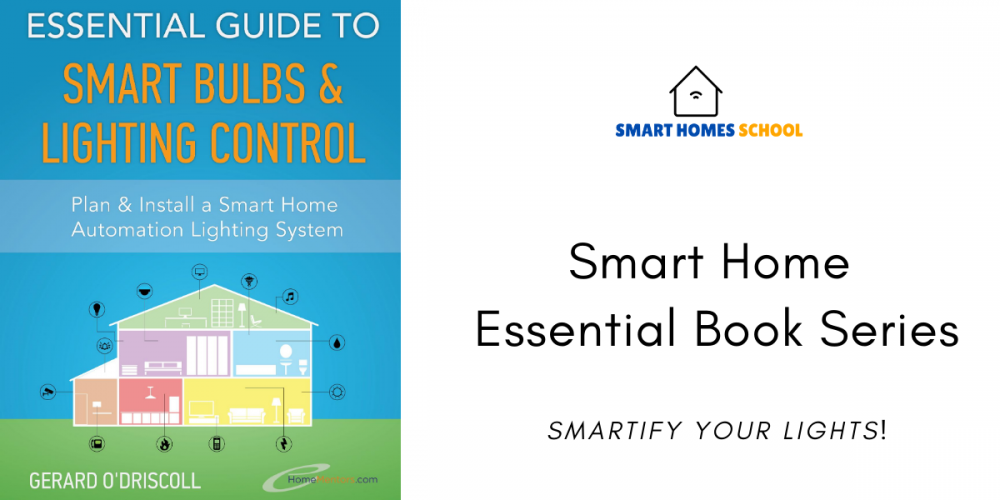 Essential Guide to Smart Lighting