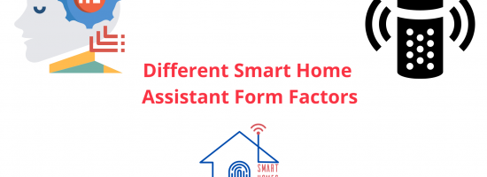 Smart Home Assistant Devices | Smart Home Automation & Home Speaker