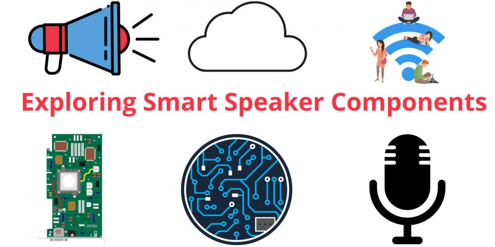 Exploring Smart Speaker Components