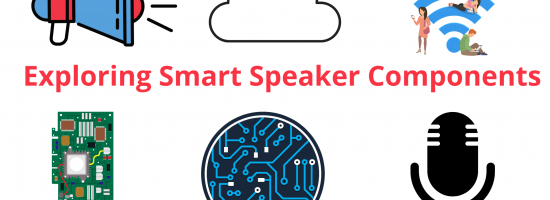 Exploring Smart Speaker Components