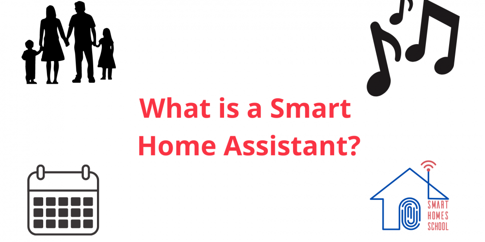 A Guide to Smart Home Assistant Devices | Home Automation Services