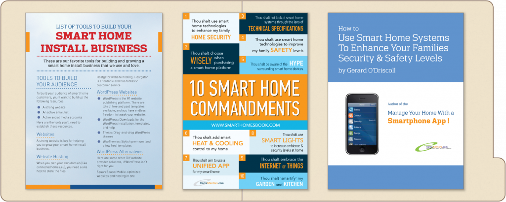Smart Home Installation Toolkit | Next Generation Home Automation Tools