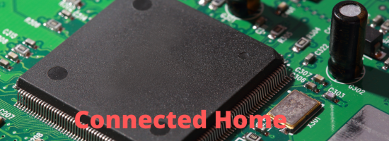 Connected Home Over IP Chip | IP Based Home Automation System