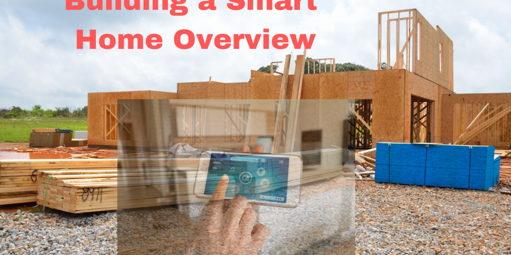 Building a Smart Home Automation | Best Smart Home Devices & Systems