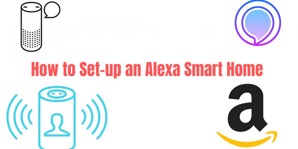 Alexa Smart Home | Amazon Echo Models | ZigBee Controller
