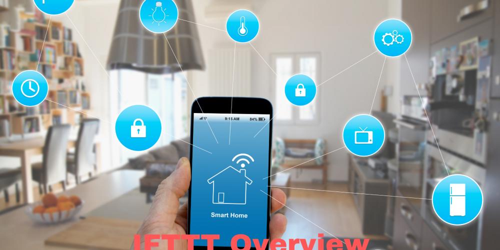 IFTTT Smart Home Automation | IFTTT Motion Sensor & Homekit