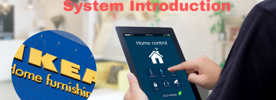 Ikea Smart Home Automation System | Ikea Smart Devices