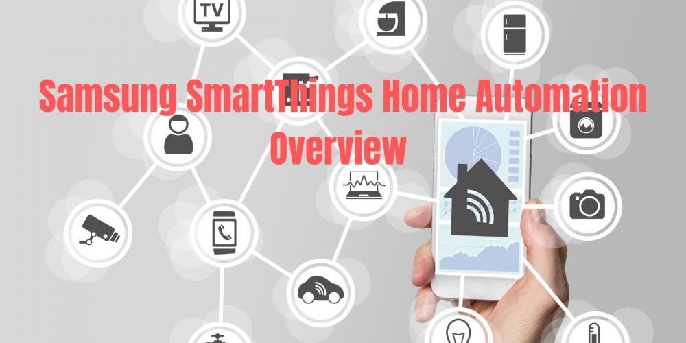 Samsung Smartthings Smart Home | Samsung Smartthings Hub