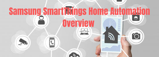 Samsung Smartthings Smart Home | Samsung Smartthings Hub