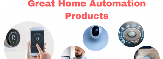Smart Home Automation Companies Products | Best Home Technology
